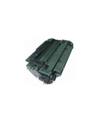 TONER CARTRIDGE FOR HP LASERJET P 3015D, P 3015 DN, P 3015 X, P 3015, CE255A PREMIUM HC + CHIP - CE255X - 12500 copie