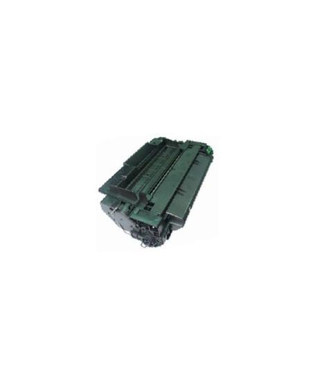 TONER CARTRIDGE FOR HP LASERJET P 3015D, P 3015 DN, P 3015 X, P 3015, CE255A PREMIUM HC + CHIP - CE255X - 12500 copie