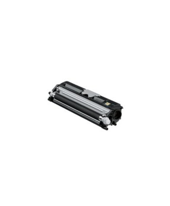 TONER CARTRIDGE FOR MINOLTA MAGICOLOR 1600, 1650, 1680, 1690 HC + CHIP BLK ( VC) - A0V301F - 2500 copie