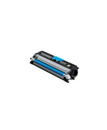 TONER CARTRIDGE FOR MINOLTA MAGICOLOR 1600, 1650, 1680, 1690 HC + CHIP CYA ( VC) - A0V30HF - 2500 copie