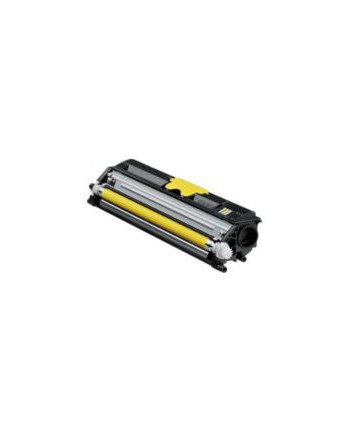 TONER CARTRIDGE FOR MINOLTA MAGICOLOR 1600, 1650, 1680, 1690 HC + CHIP YEL ( VC) - A0V306F - 2500 copie