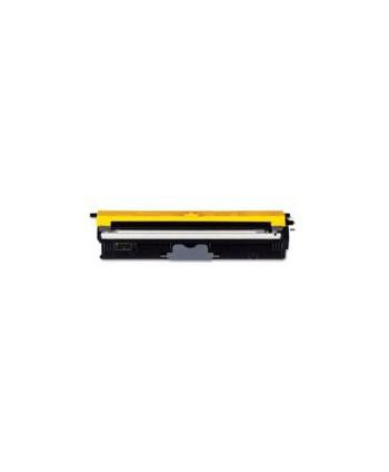 TONER CARTRIDGE FOR OKI C110, C130, MC160 HC + CHIP BLK ( VC) - 44250724, 44250716 - 2500 copie