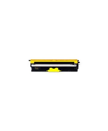 TONER CARTRIDGE FOR OKI C110, C130, MC160 HC + CHIP YEL ( VC) - 44250721, 44250713 - 2500 copie
