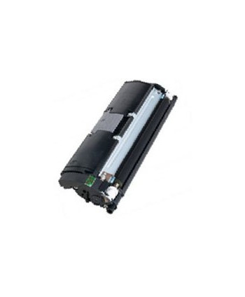 TONER CARTRIDGE FOR QMS MAGIC COLOR 2400W, 2430, 2430DL, 2450, 2480 MF, 2490MF, 2500W, 2530DL, 2550, 2590 MF BLK (HC) - 171-0589