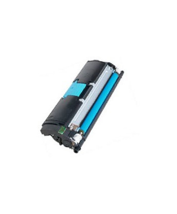 TONER CARTRIDGE FOR QMS MAGIC COLOR 2400W, 2430, 2430DL, 2450, 2480 MF, 2490MF, 2500W, 2530DL, 2550, 2590 MF CYA (HC) - 171-0589