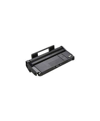 TONER CARTRIDGE FOR RICOH SP 100LE, SP 100E, SP 100SFE, SP 100SUE, 406166, SP100LE - SP100LE, 406166 - 1200 copie