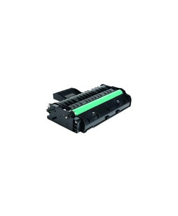 TONER CARTRIDGE FOR RICOH SP 201, SP 201N, SP 204, RHSP201HE, 407254 HC - RHSP201HE, 407254 - 2600 copie