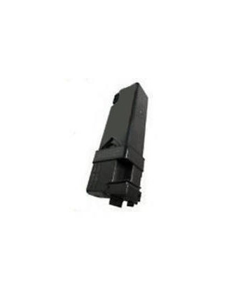 TONER CARTRIDGE FOR DELL 2150CN, 2155CN + CHIP BLK - 331-0719, 593-11040, 592-11673 - 3000 copie