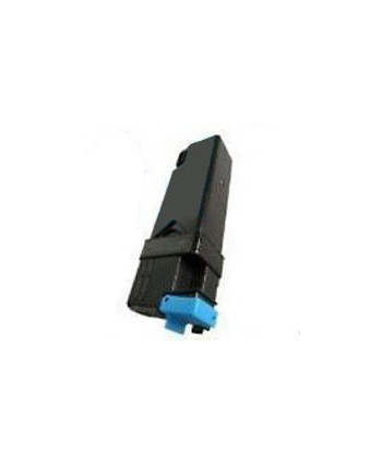 TONER CARTRIDGE FOR DELL 2150CN, 2155CN + CHIP CYA - 331-0716, 593-11041, 592-11674 - 2500 copie