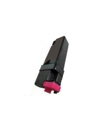 TONER CARTRIDGE FOR DELL 2150CN, 2155CN + CHIP MAG - 331-0717, 593-11033, 592-11666 - 2500 copie