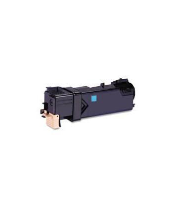 TONER CARTRIDGE RIGENERATO FOR XEROX PHASER 6128 MFP CYA - 106R01452 - 2500 copie