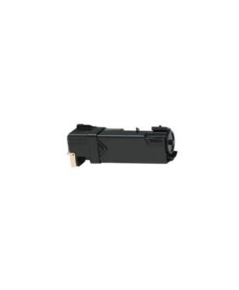 TONER CARTRIDGE RIGENERATO FOR XEROX PHASER 6140 BLK - 106R01480 - 2600 copie