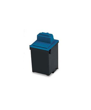 REFILLED INKJET CARTRIDGE FOR LEXMARK JETPRINTER P 706, 707, JETPRINTER Z 12, 22, 32, 705, SERIE P(ALL-IN-ONE) P3120, P3150, DEX