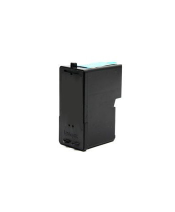 REFILLED INKJET CARTRIDGE FOR LEXMARK SERIE X (ALL-IN-ONE) X2310, X 2320, X2330, X2350, X2400, X2450, X2470, X3400, X3470, JETPR