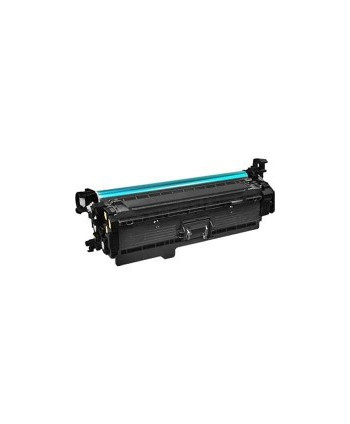 TONER CARTRIDGE FOR HP LASERJET COLOR PRO M 252N, M 252DW, MFP M 277N, MFP M 277DW, 201A, CF400A LC (1,5K) BLK