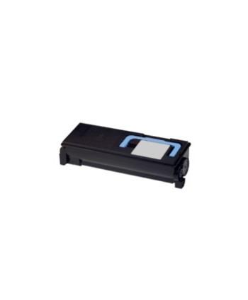 TONER RIGENERATO COPIER FOR OLIVETTI D-COLOR P226, TK 560 + CHIP BLK - B0771 - 12000 copie