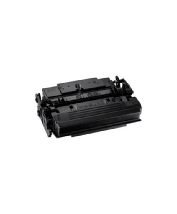 Toner Rigenerato Canon 3008C002 (056H) - Nero per CANON I-SENSYS LBP 325  21.000 pagine